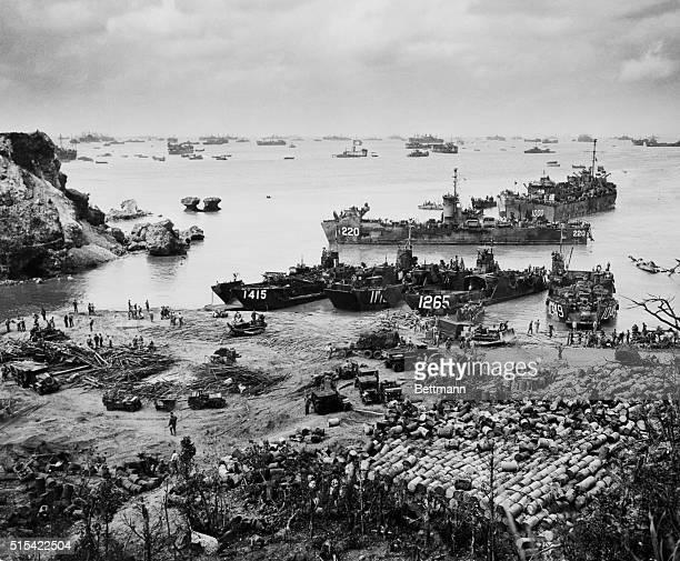 United States Invasion of Okinawa