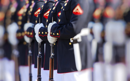 United States Marine Corps 693379040