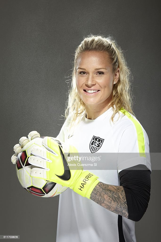 US Women's National Soccer Team, Sports Illustrated, June 8, 2015 : News Photo