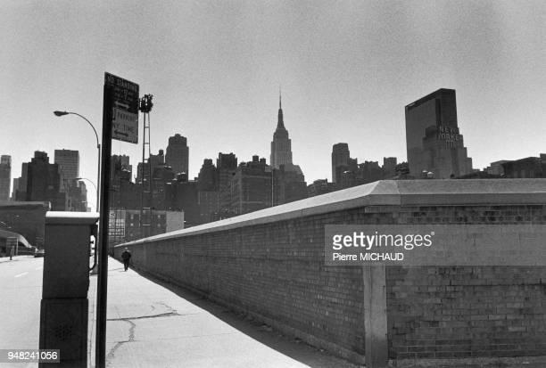 New York Manhattan EtatsUnis New York Manhattan