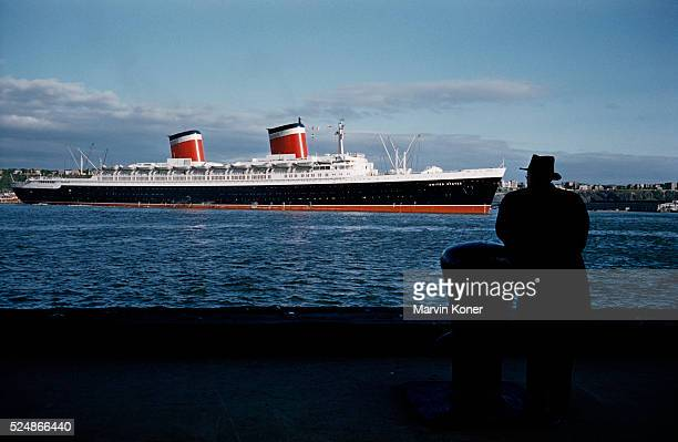 SS United States and Its Designer