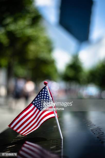 United States of America Mini Flag 1