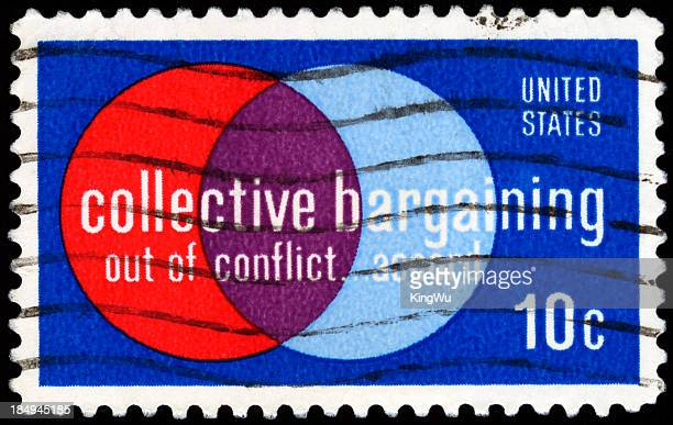 Collective Bargaining Agreement Stock Photos And Pictures Getty Images