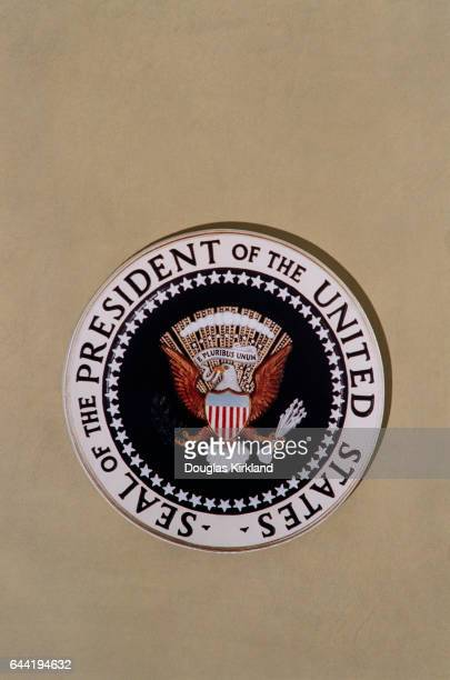 United States' Presidential Seal
