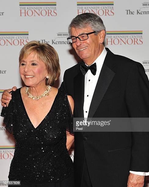 Barbara Boxer with nice, Husband Stewart Boxer