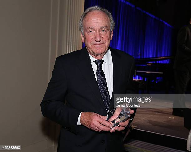 United States Senator Tom Harkin attends The Christopher Dana Reeve Foundation 'A Magical Evening' on November 20 2014 in New York City