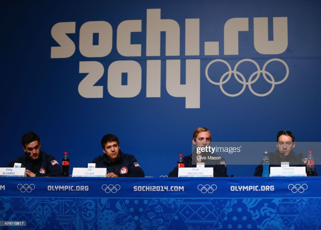 Around the Games: Day 15 - 2014 Winter Olympic Games
