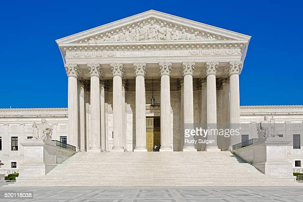 united states supreme court - supreme court stock pictures, royalty-free photos & images
