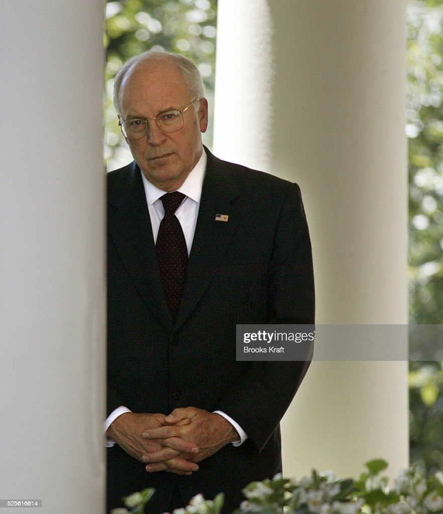 UNS: Vice - Dick Cheney, The Man Behind The Film
