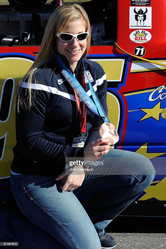 Atlanta Motor Speedway - Day 2