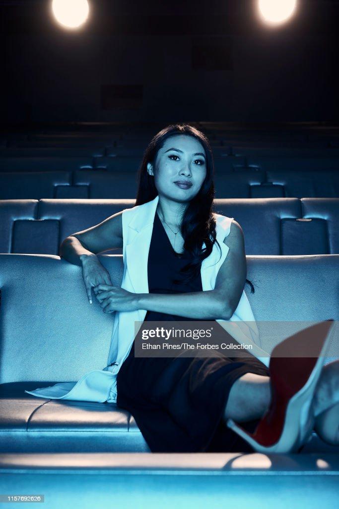 Hana Tjia, Forbes Magazine, August 31, 2019 : News Photo