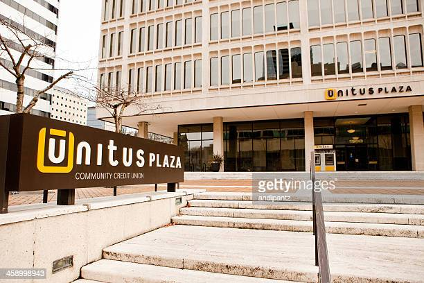 unitus community credit union - credit union stock photos and pictures