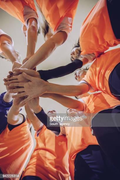 a unidade - esporte de equipe - fotografias e filmes do acervo