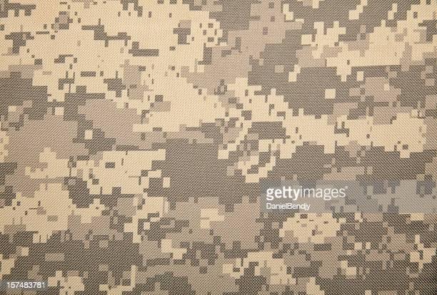 Universal Camouflage Pattern