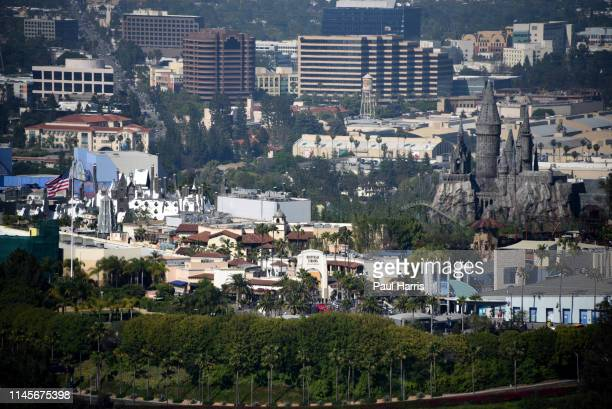 Universal Studios Hollywood is a film studio and theme park in the San Fernando Valley area of Los Angeles County California About 70% of the studio...