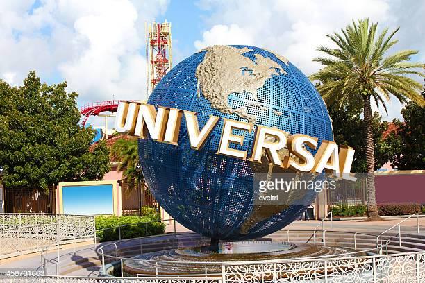 universal studios orlando theme park - orlando florida stock pictures, royalty-free photos & images