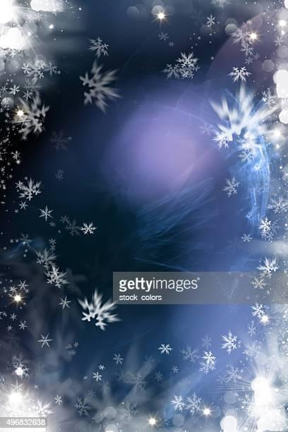 universe christmas lights