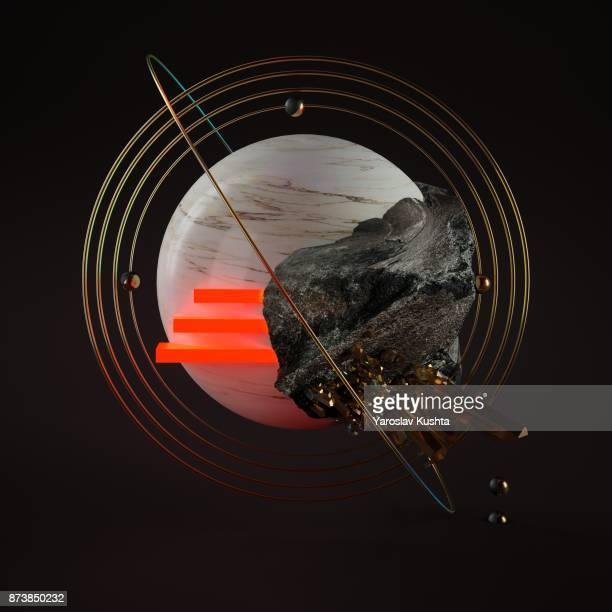 universe - mármore rocha - fotografias e filmes do acervo