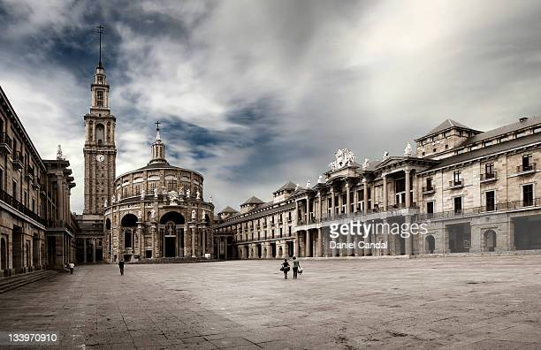 universidad laboral - universidad stock pictures, royalty-free photos & images