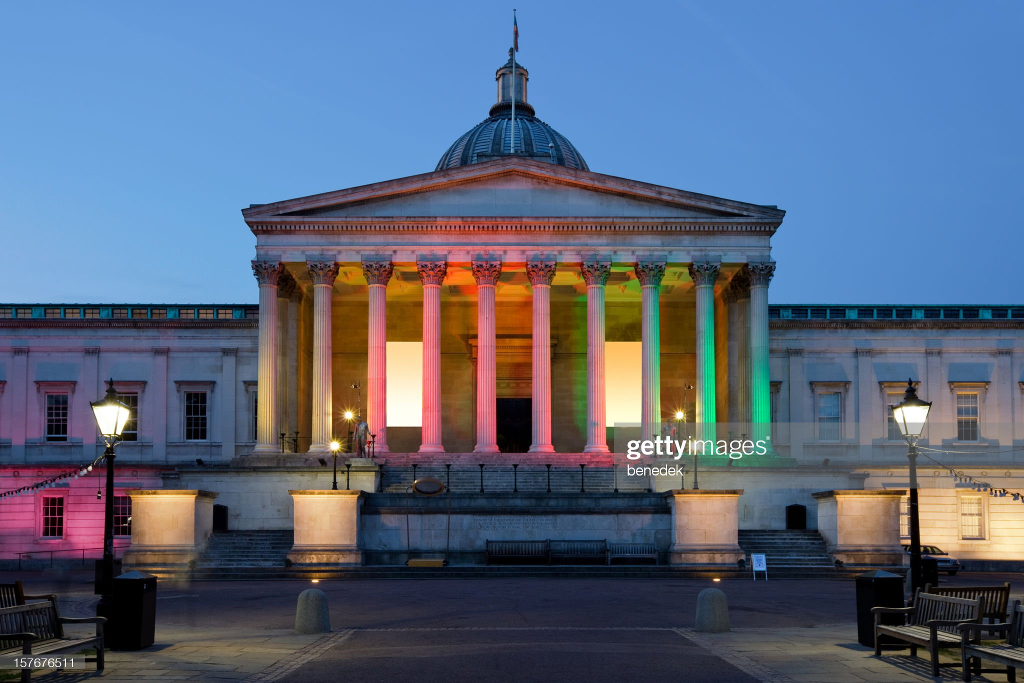 University College London : Stock Photo