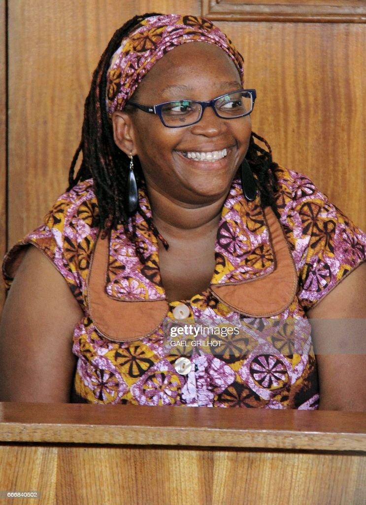 Dr. Stella Nyanzi Backs Bad Black, Threatens To Call all