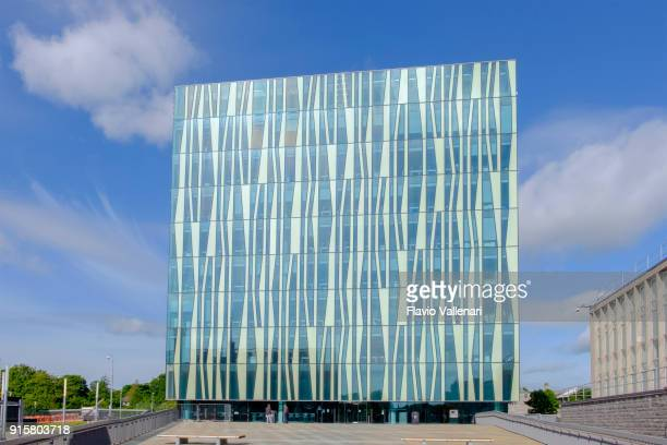 University of Aberdeen New Library, Scotland