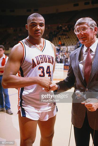 World S Best Charles Barkley Auburn Stock Pictures Photos