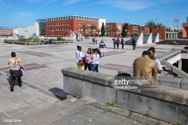 アベイロ大学 - アヴェイロ県 ストックフォトと画像