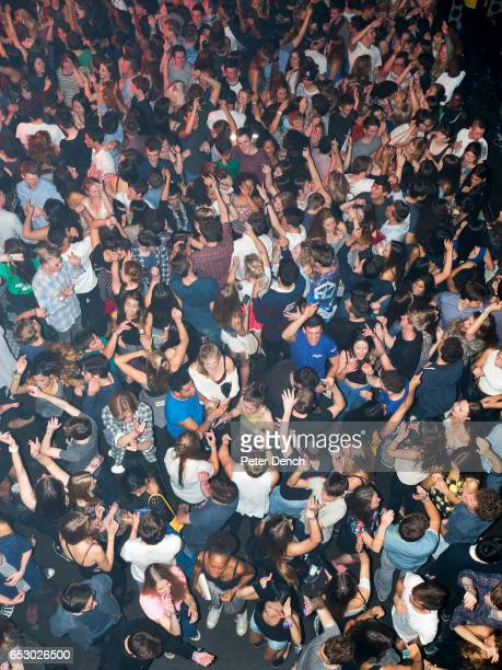 University of Bristol students at a Freshers week party hosted at 02 Academy The University of Bristol is a red brick research university located in...