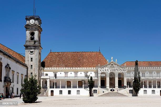 University of Coimbra Portugal