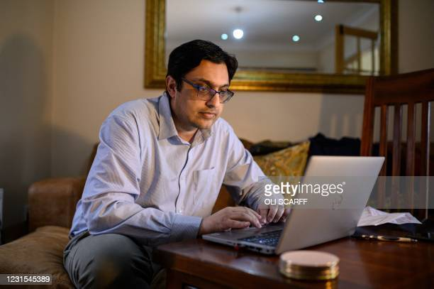 University of Hull Senior Lecturer in Marketing and Business Strategy, Dr Haseeb Shabbir chairs the online Fundraising Intelligence Conference from...