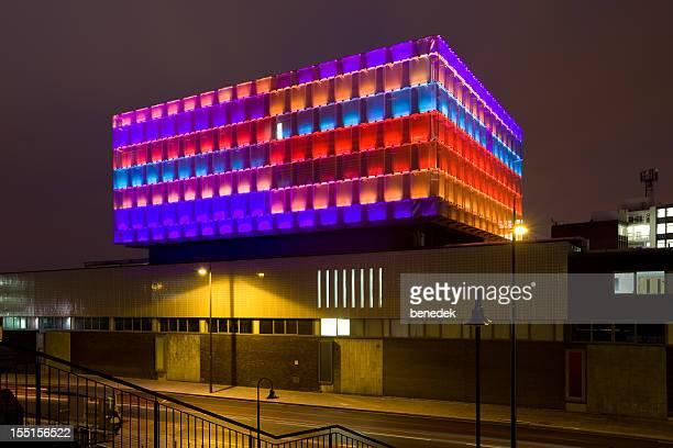University of Liverpool, England, Vereinigtes Königreich