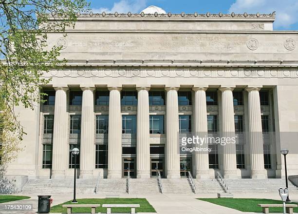University of Michigan, Ann Arbor, Mi