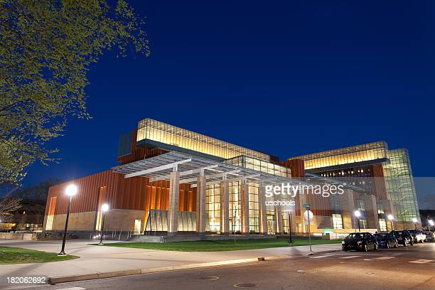 University of Michigan Business School