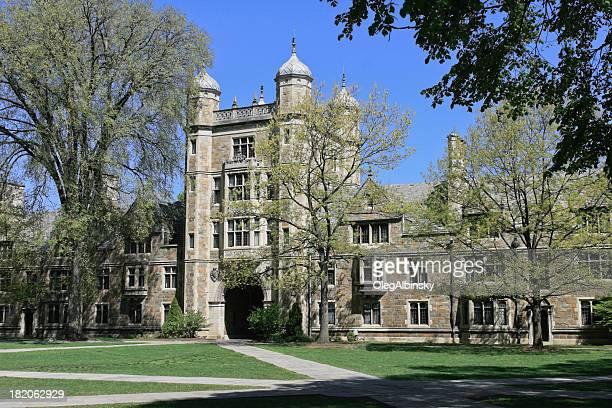 ミシガン大学法学部 - アナーバー ストックフォトと画像