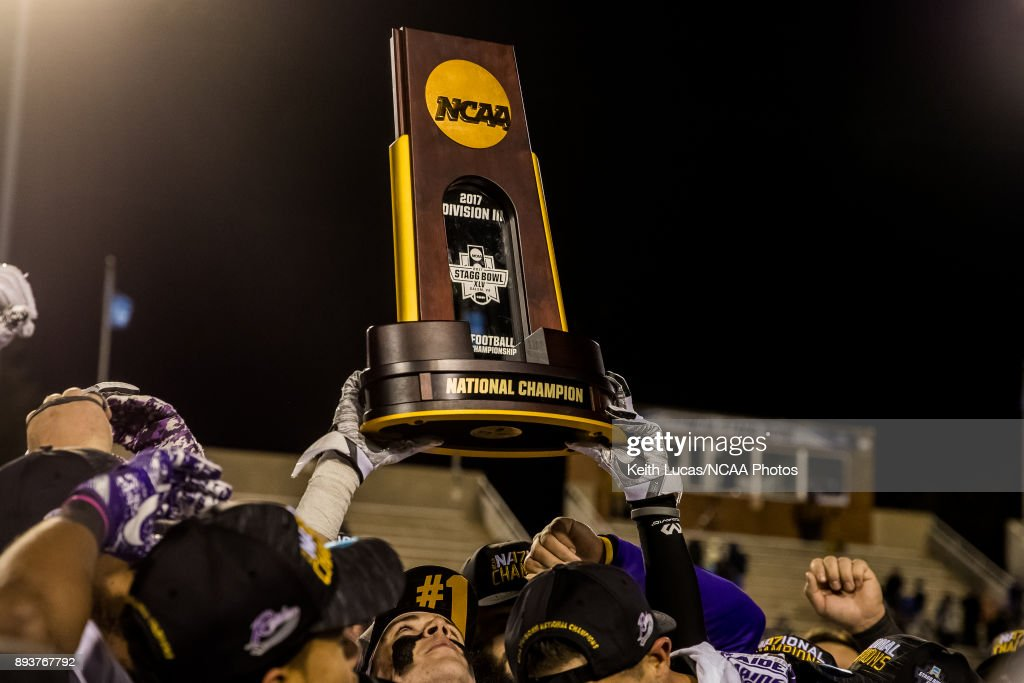 NCAA Division III Men's Football Championship