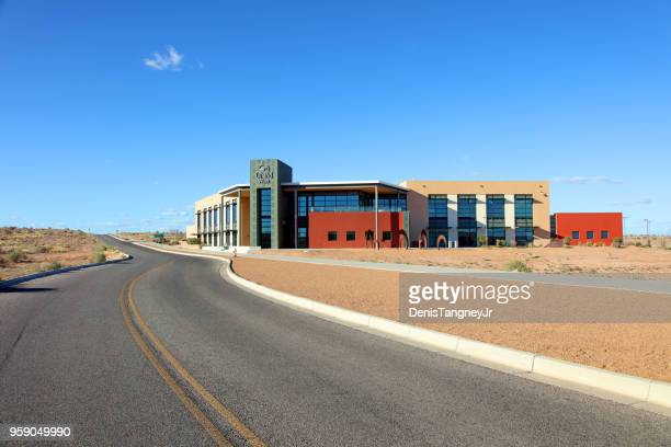 university of new mexico west at rio rancho - rio rancho stock pictures, royalty-free photos & images