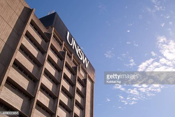 universidade de nova gales do sul (unsw) - new south wales - fotografias e filmes do acervo