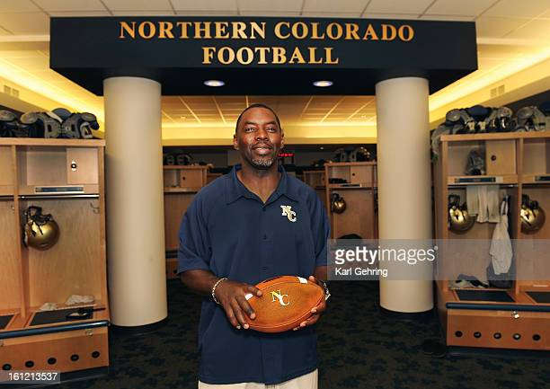 University of Northern Colorado Head Football Coach Earnest Collins Jr and the Bears begin preparation for the season next week Coach Collins was...