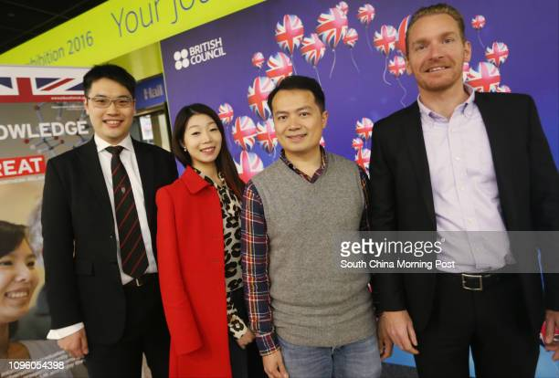 University of Oxford Jeremy Lai University of Nottingham Cynthia Chan University if Greenwich Manchester Business School Kelvin Chan and British...