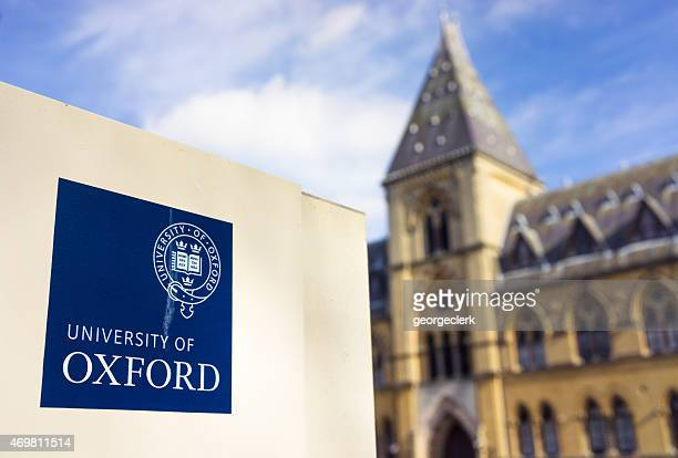 university of oxford - oxford university stock pictures, royalty-free photos & images