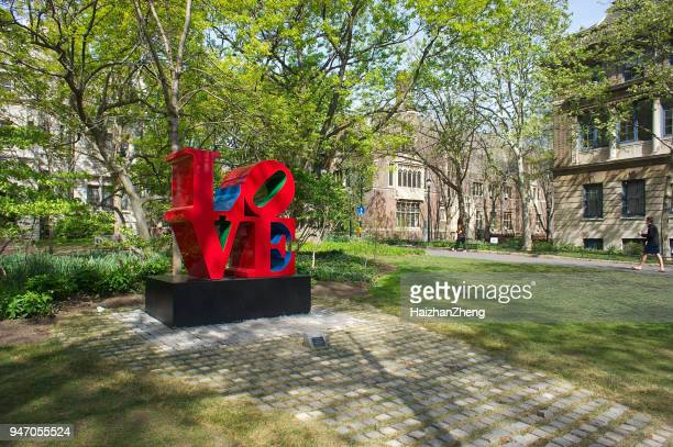 university of pennsylvania campus - university of pennsylvania stock photos and pictures