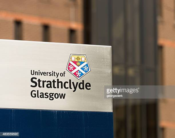 university of strathclyde, glasgow - strathclyde stock pictures, royalty-free photos & images