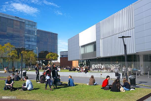 University of Sydney campus in Sydney