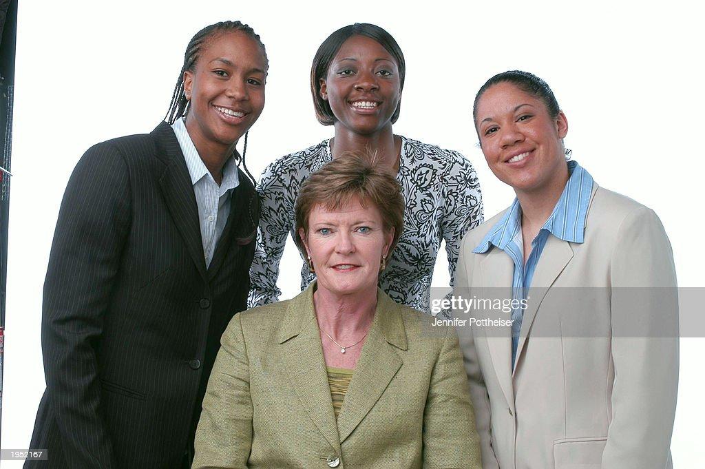 2003 WNBA Draft