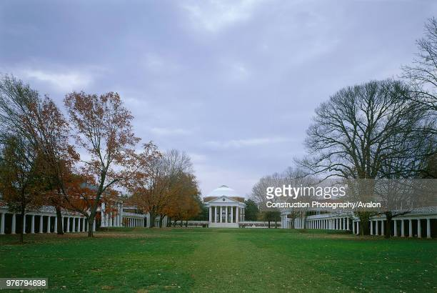 University of Virginia USA