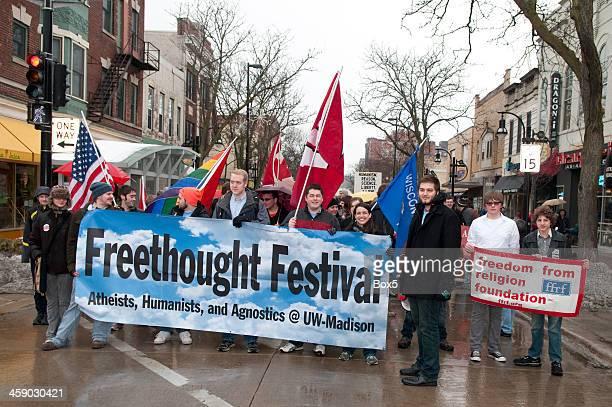 University Wisonsin-Madison's Freethought Festival