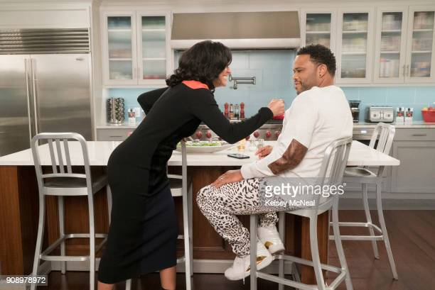 ISH 'Unkept Woman' Dre and Bow's morning routine with the kids is changing now that Bow is taking some time off work Meanwhile Junior bonds with...
