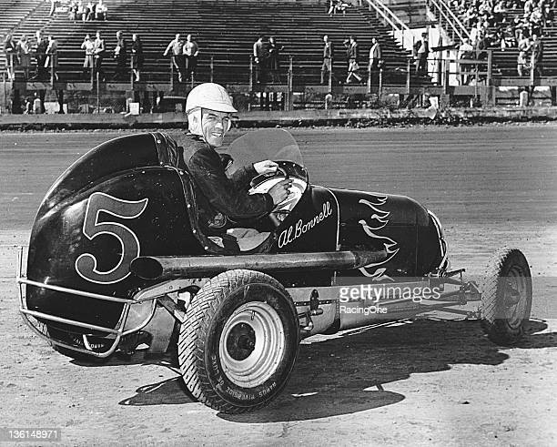 Al Bonnell of Erie PA was a star on the Midget racing circuits in the 1930s and 1940s After winning track Midget championships in Cleveland OH in...