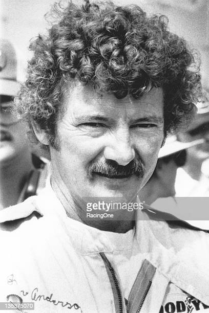John Anderson of Massilon, OH, was a Late Model short track star best known for his outstanding runs with the American Speed Association circuit....
